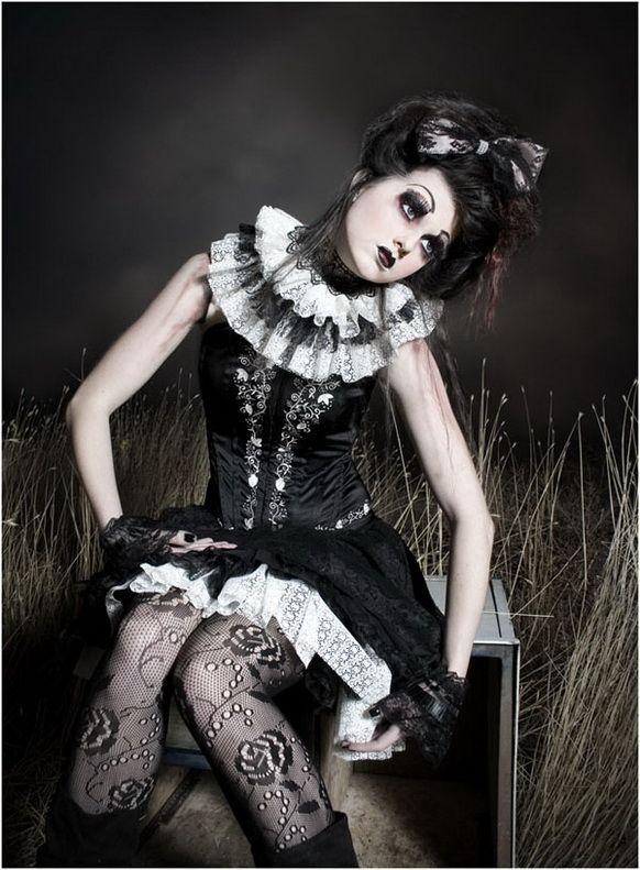 Victorian Goth Gothtumblr