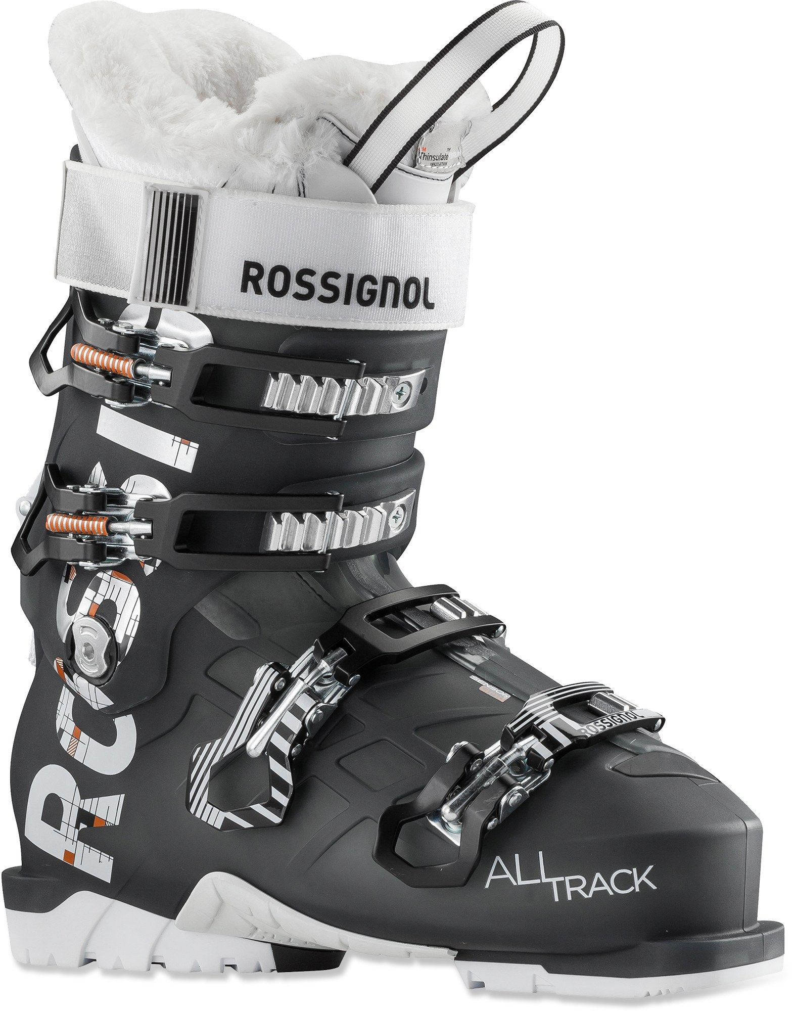 d2cc95c03f0dd2 All Track Pro 100 Ski Boots - Women's - 2015/2016 | *Sporting Goods ...