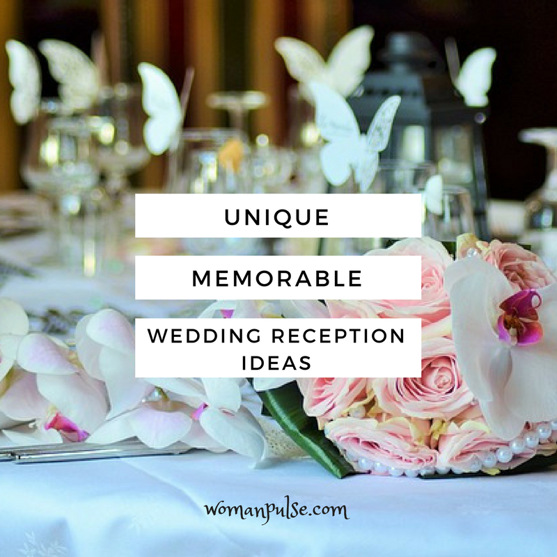 Memorable Wedding Reception Ideas Images Wedding Decoration Ideas