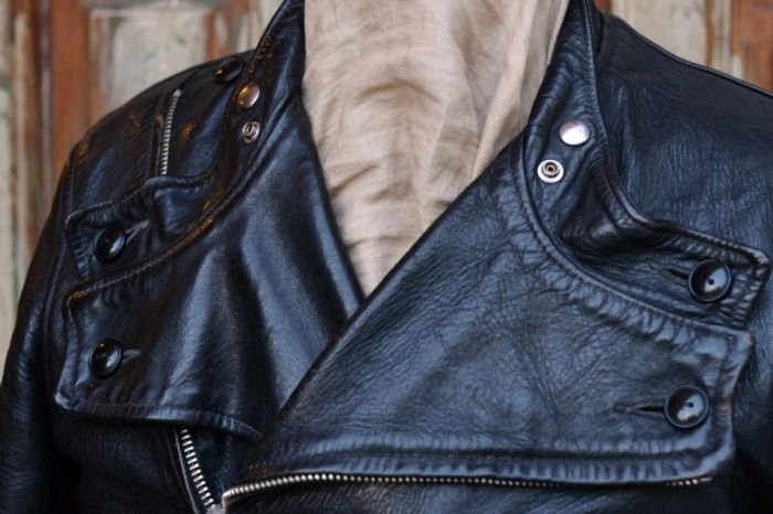 LEATHER PRODUCTS | FREEWHEELERS | ページ 4