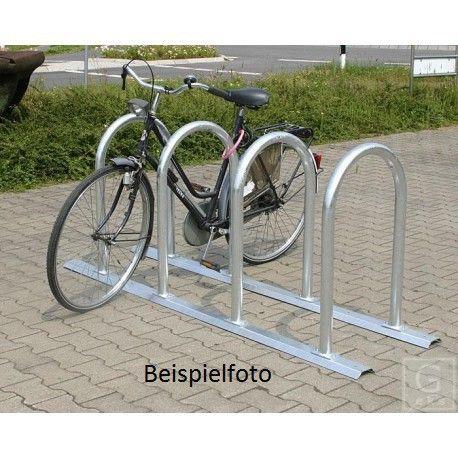 Fahrradstander Lucka In 2020 Fahrrad Vorgarten Ideen Anlehnbugel