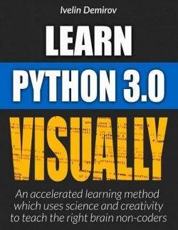 Download Learn Python Visually Online Free - pdf, epub, mobi