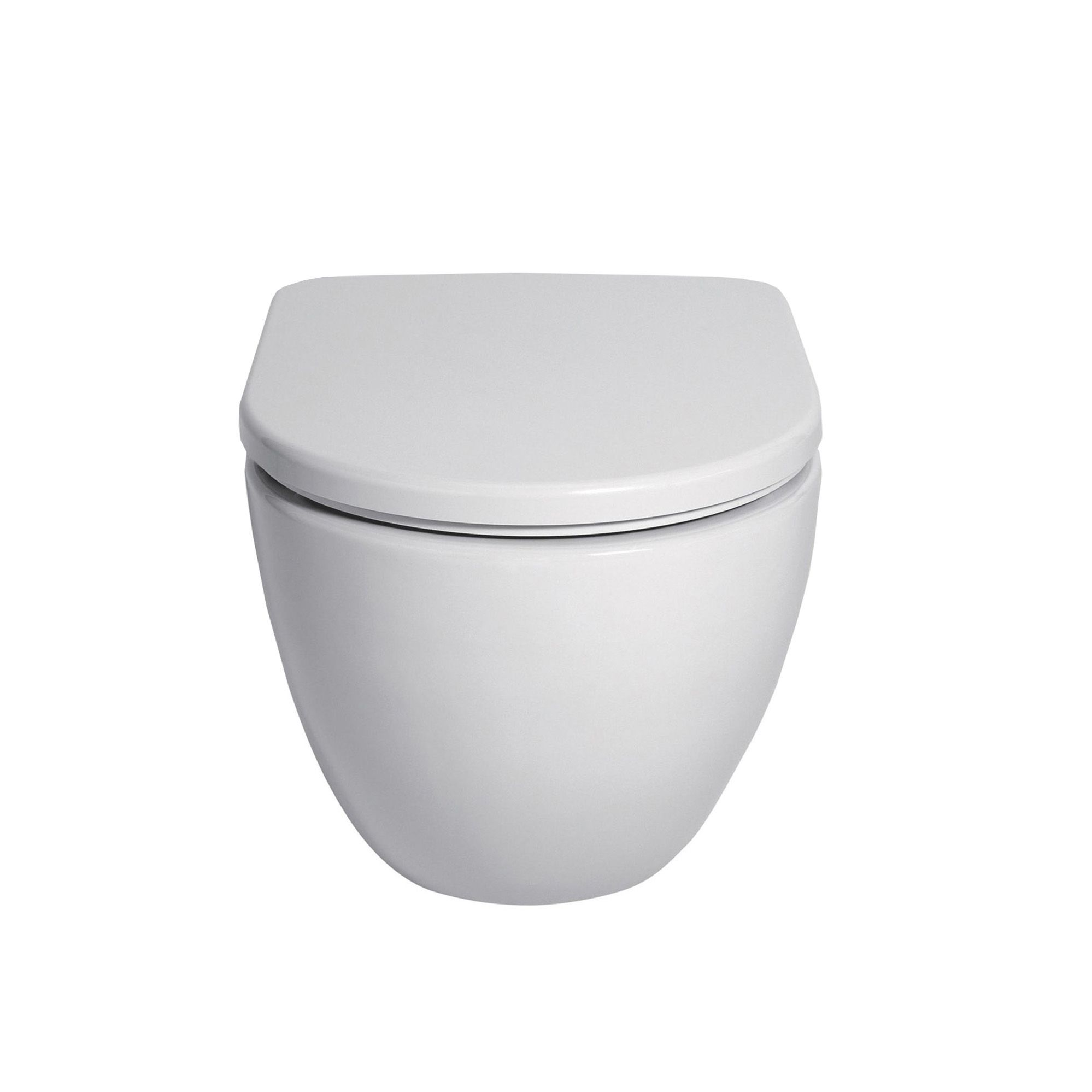 Cooke Lewis Helena Back To Wall Toilet With Soft Close