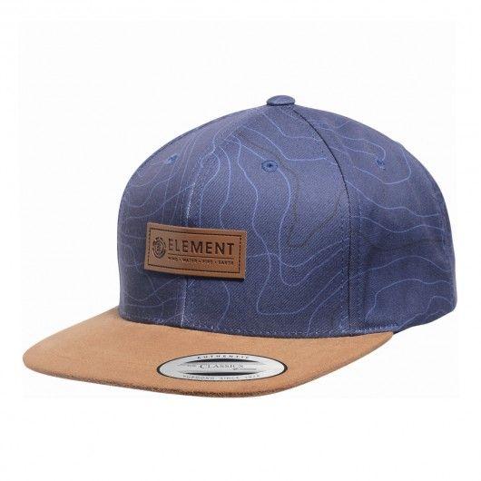 ELEMENT Terrain casquette snapback cap 39,00 € #skate #skateboard #skateboarding #streetshop #skateshop @playskateshop