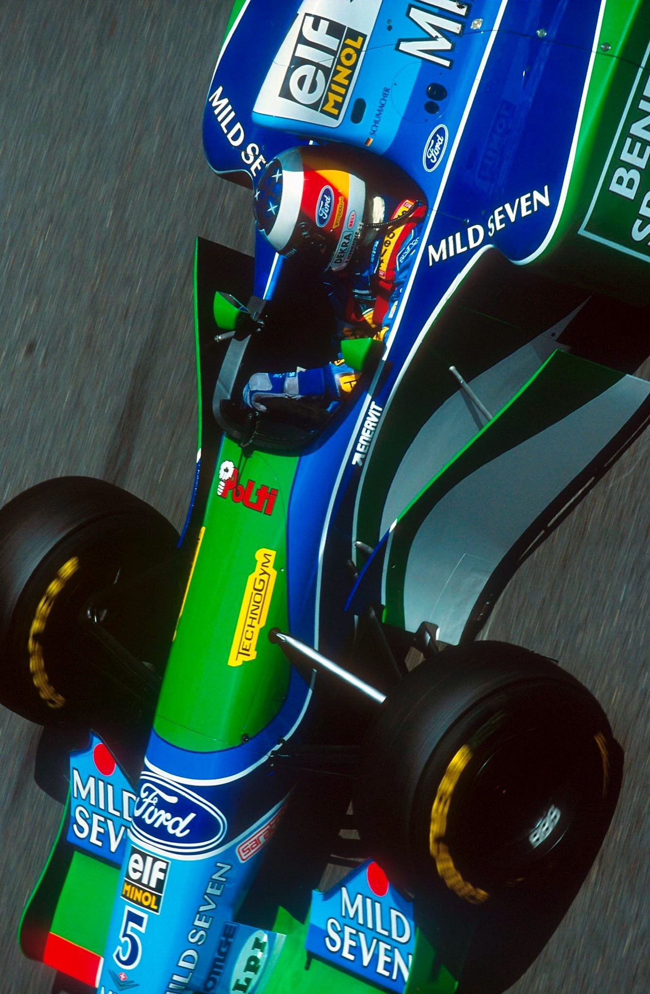 2018 5 15 Twitter F1 14 May 1994 Monaco The Great Michael Schumacher Takes His First Ever F1 Pole He Was Formula Um Ayrton Senna Automobilismo