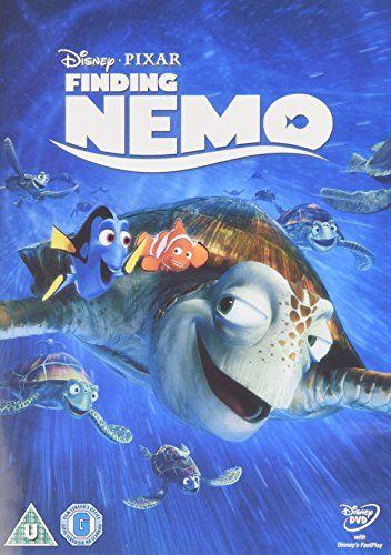 Finding Nemo [DVD] Walt Disney Studios Home Entertainment ...  Walt Disney Pictures Presents A Pixar Animation Studios Film Finding Nemo