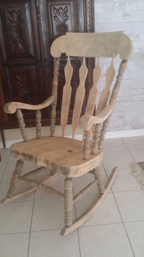 Amazing Recreating Junk Rocking Chair Eetkamerstoelen Opknappen Spiritservingveterans Wood Chair Design Ideas Spiritservingveteransorg