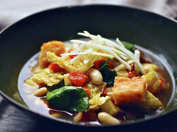 50 Soups Food Network: Food Network Recipes, Soup Recipes