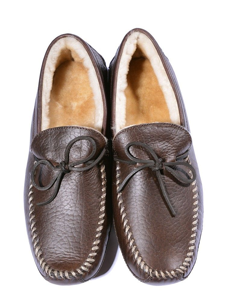Polson Slipper | Casual boots, Slippers