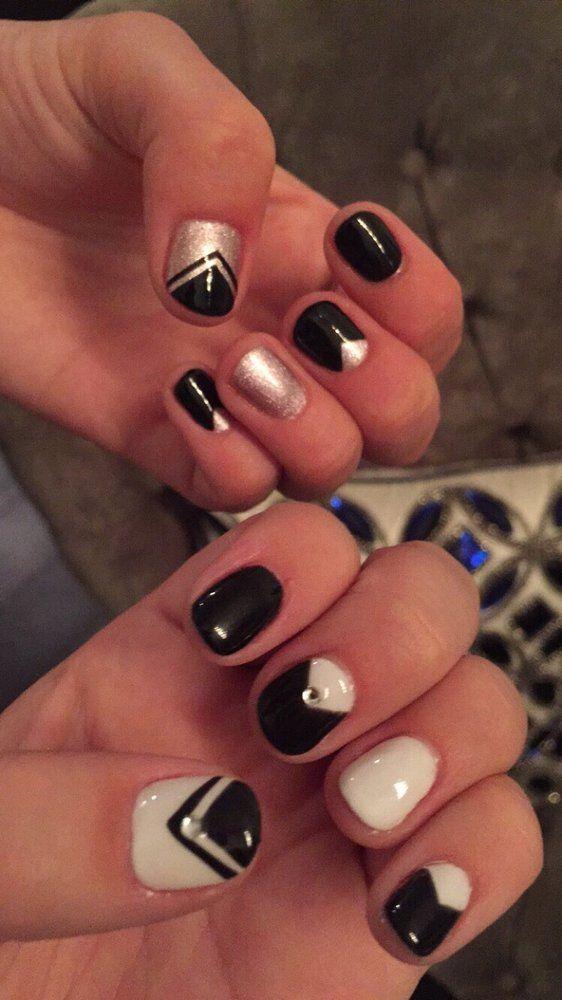 Smiley Nail Salon Photos Nails Us Nails Nail Salon