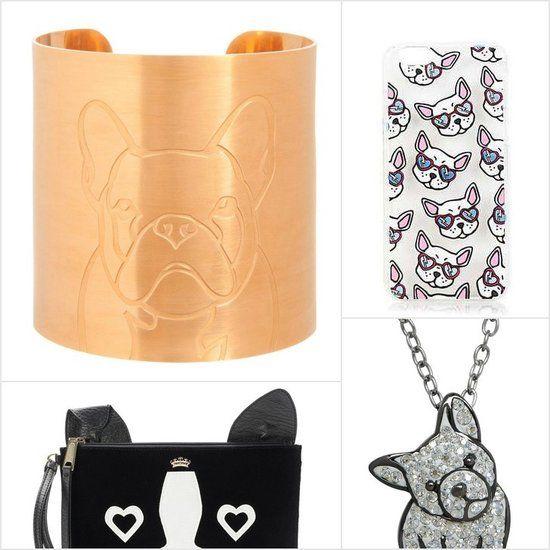 Ooh La La — 32 Fabulous French Bulldog Gifts