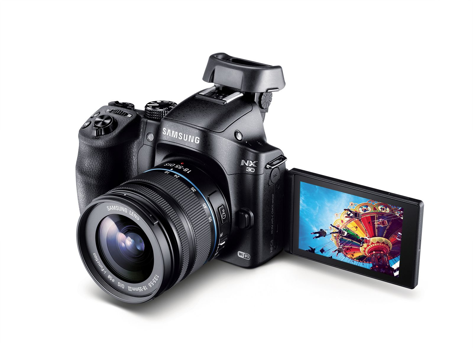 Samsung NX30 | Photographie | Pinterest | Wifi, Compartir y Video camara