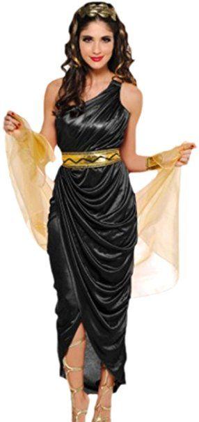 Karnevalsbud Damen Agyptische Prinzessin Kostum Karneval