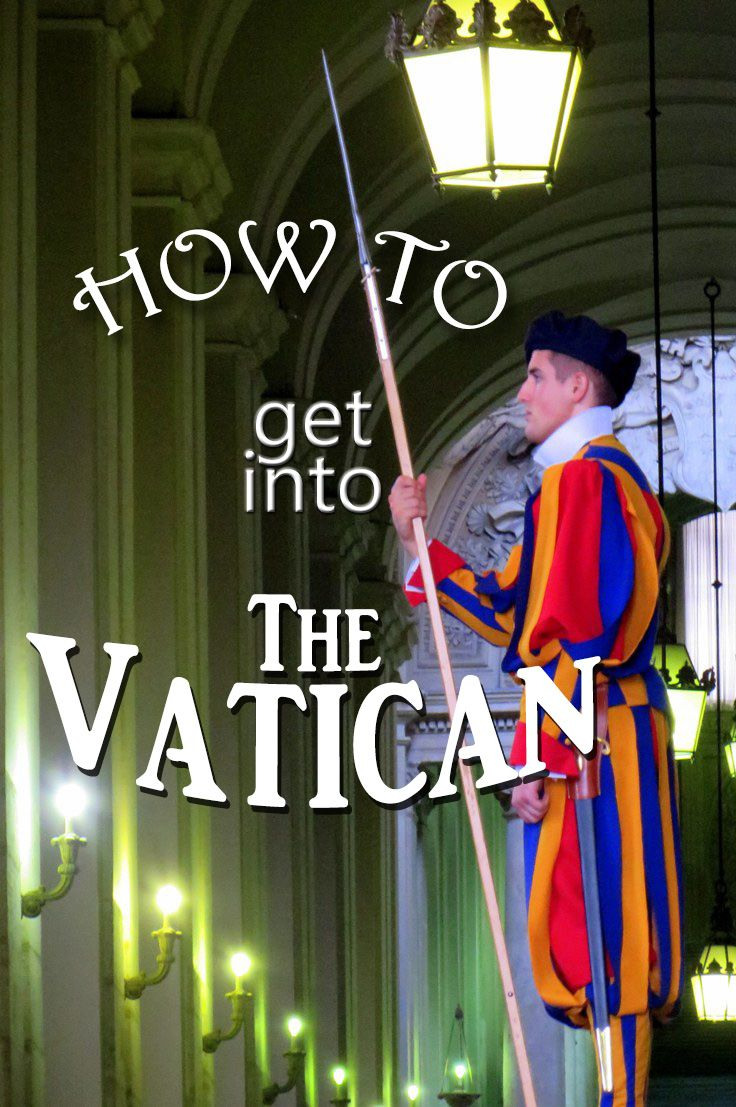 Vatican City- Italy - Tips and tricks for best time to visit, how to get in and the dome climb of St Peter's Basilica.