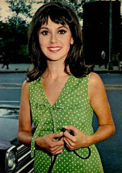 Marlo thomas that girl images