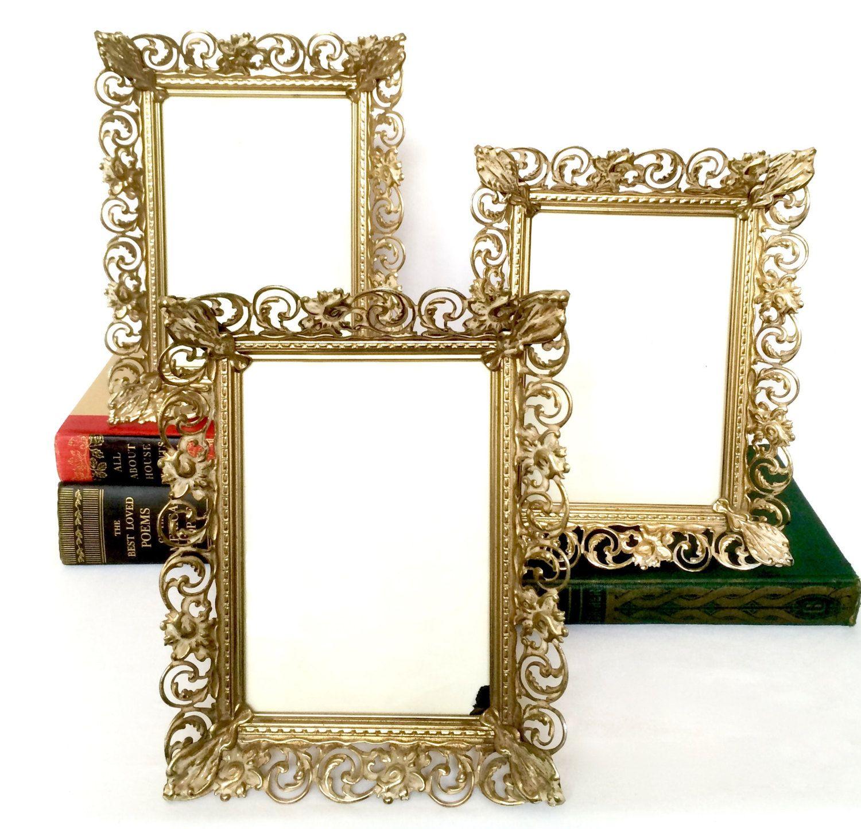 Berühmt Hollywood Picture Frame Galerie - Rahmen Ideen ...