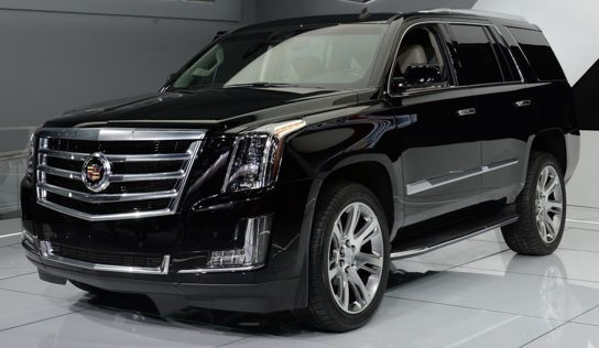 2015 Cadillac Escalade Suv Price And Redesign Http 2015newcars