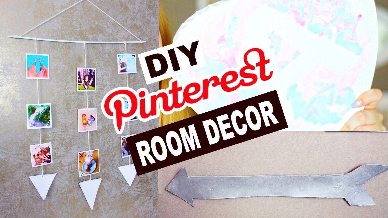 Diy Pinterest Deko Ideen Deko Selber Machen Zimmer Dekorieren Deko Ideen Deko Selber Machen Kinderzimmer Deko Selber Machen
