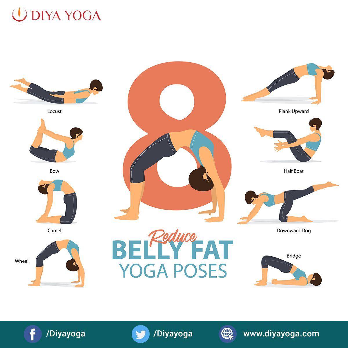 14+ Yoga poses to lose tummy fat ideas in 2021