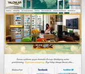 Yalcinlar Plastic PVC Door and Window Konya Web site is comp …