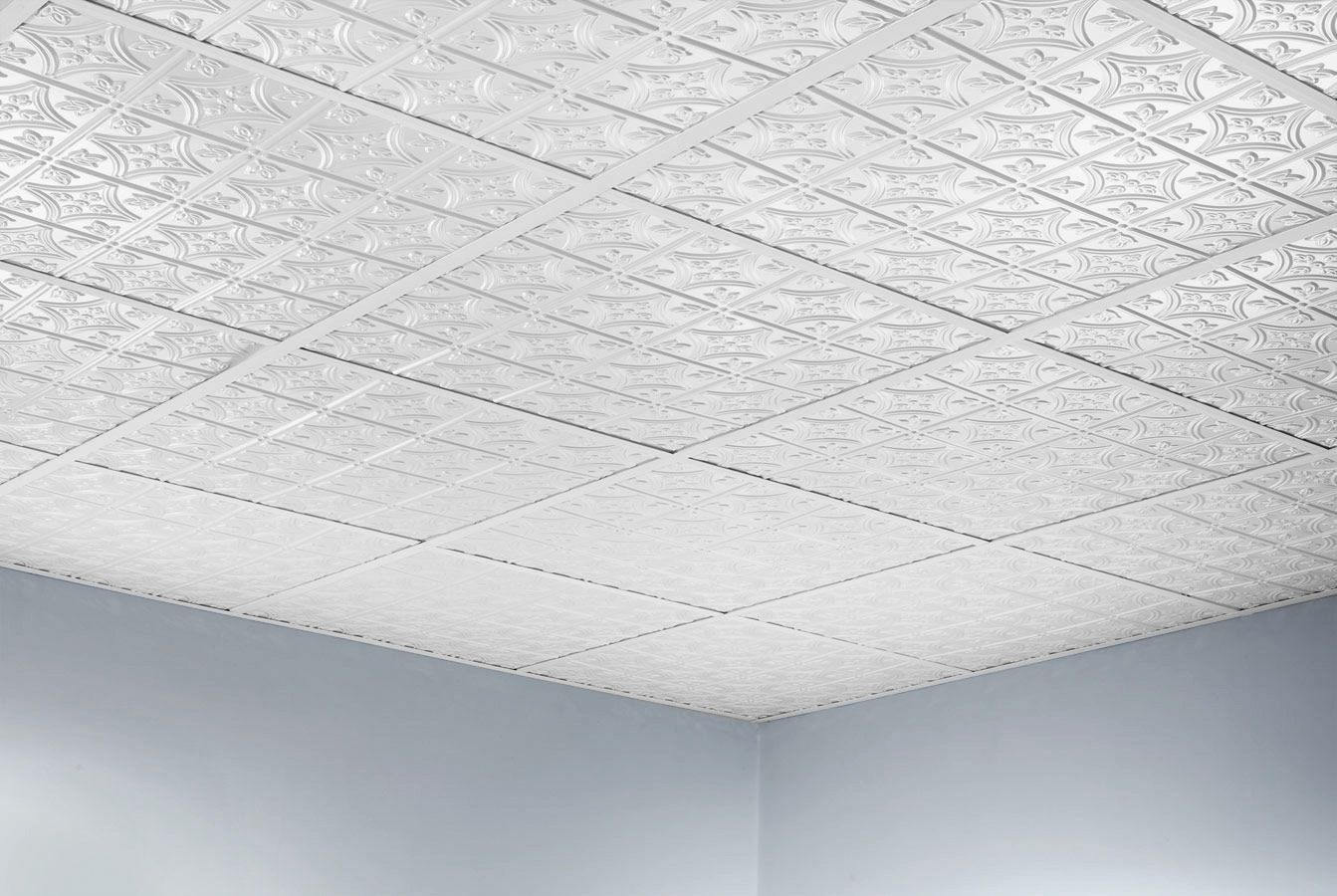 tile acoustic aluminum x perforated panels front ceiling for metal sale ceilings tiles sgs
