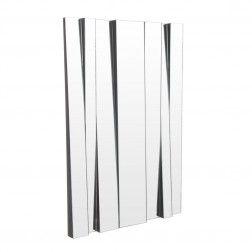 espejo moderno barras cristal cm espejos decorativos modernos de diseo