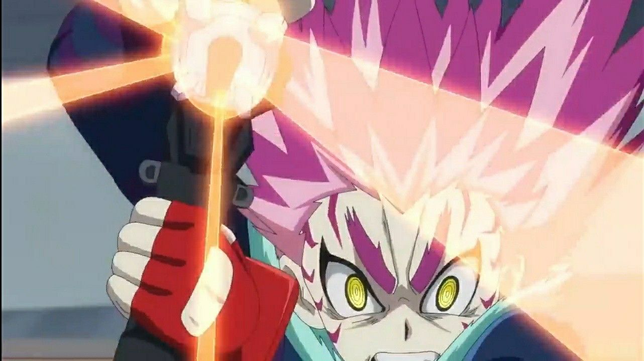 Pin by cara on beyblade burst/evo/turbo/GT/Sparking in
