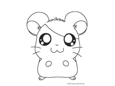 Animaux mignon facile a dessiner cute photo cartoon - Animal a dessiner ...