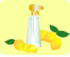 Make a Lemon Flea Spray - wikiHow