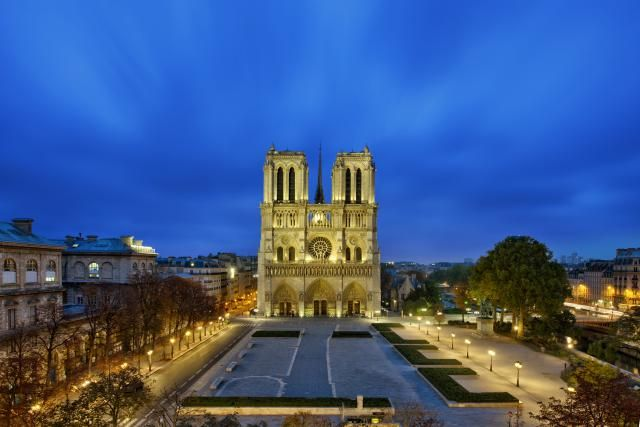 15 Classic Sites and Monuments to Visit in Paris