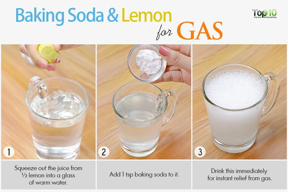 Baking Soda And Lemon Remedy For Stomach Gas Homeremediesforinsomnia Baking Soda And Lemon Home Remedies For Gas Gas Remedies