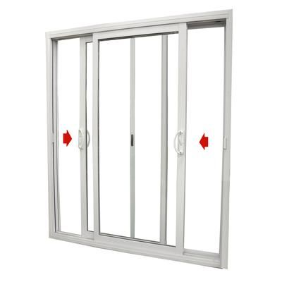 Sure Glide Patio Door Dualglide Sliding Patio Door Side Door Off The Kitchen Sliding Patio Screen Door Sliding Glass Doors Patio Sliding Patio Doors