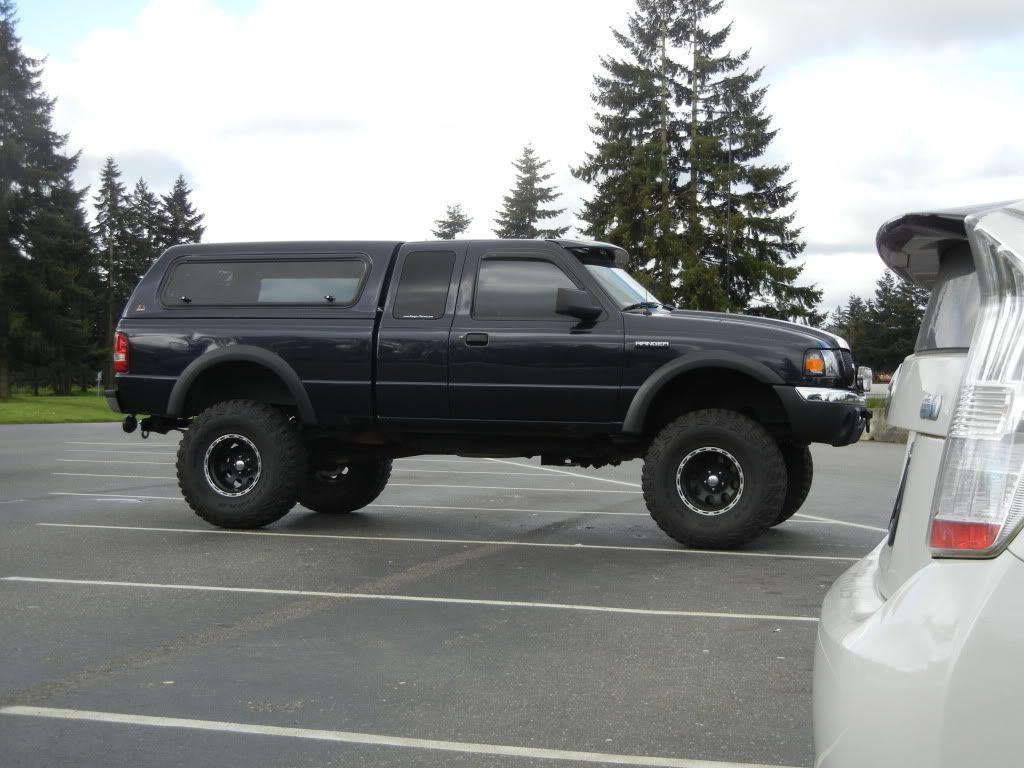 Pin On Ford Ranger