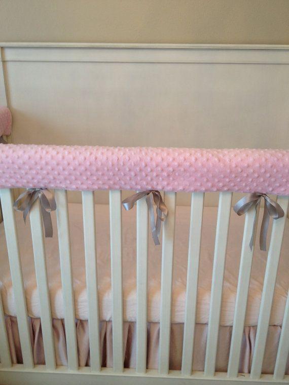 Crib Rail Cover Create Your Own Etsy Crib Rail Cover Crib Rail Cribs