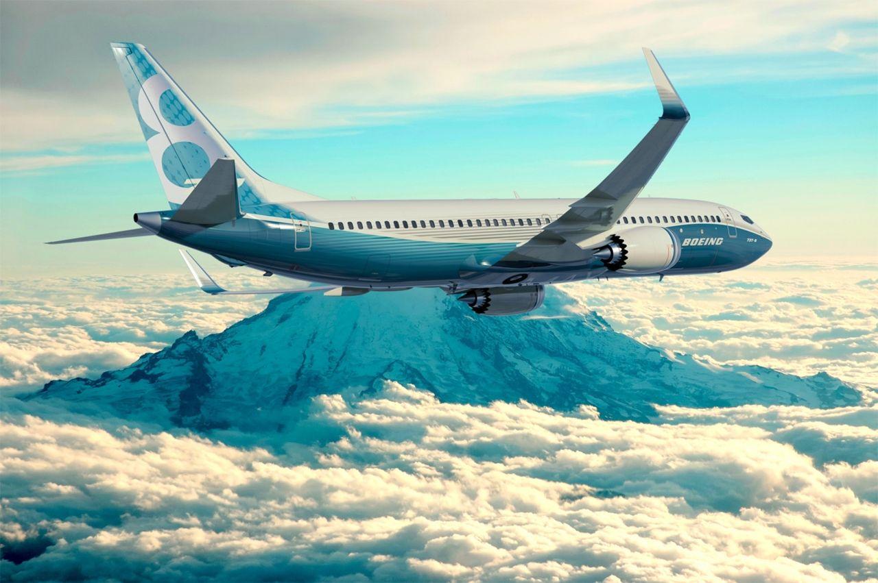 Seattle e Boeing un'altro binomio di successo, nato proprio qui!