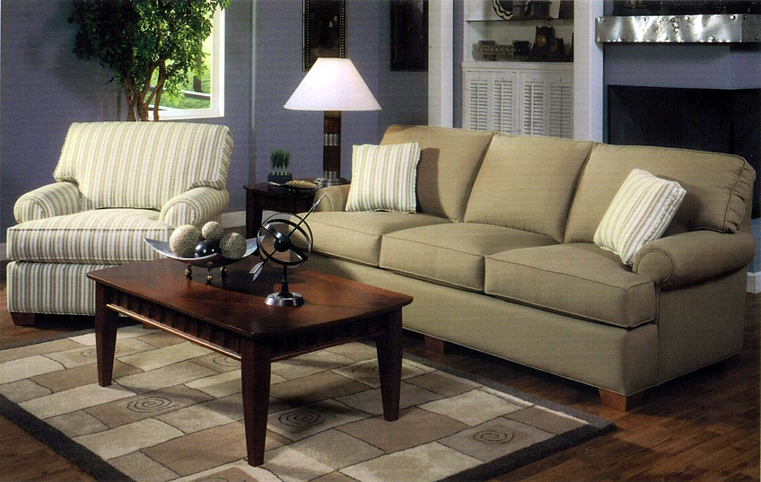 Like the style of sofa removable cushions is a must. the ...