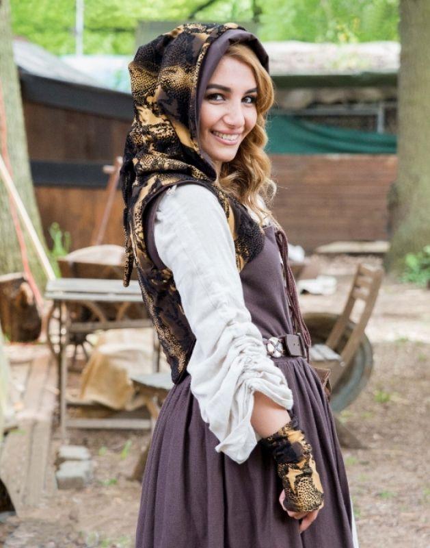 KOSTÜMTRUHE   Verkauf & Versandhandel, mittelalterliche Kleidung ...