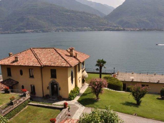 Купить дом на озере комо италия таиланд покупка недвижимости