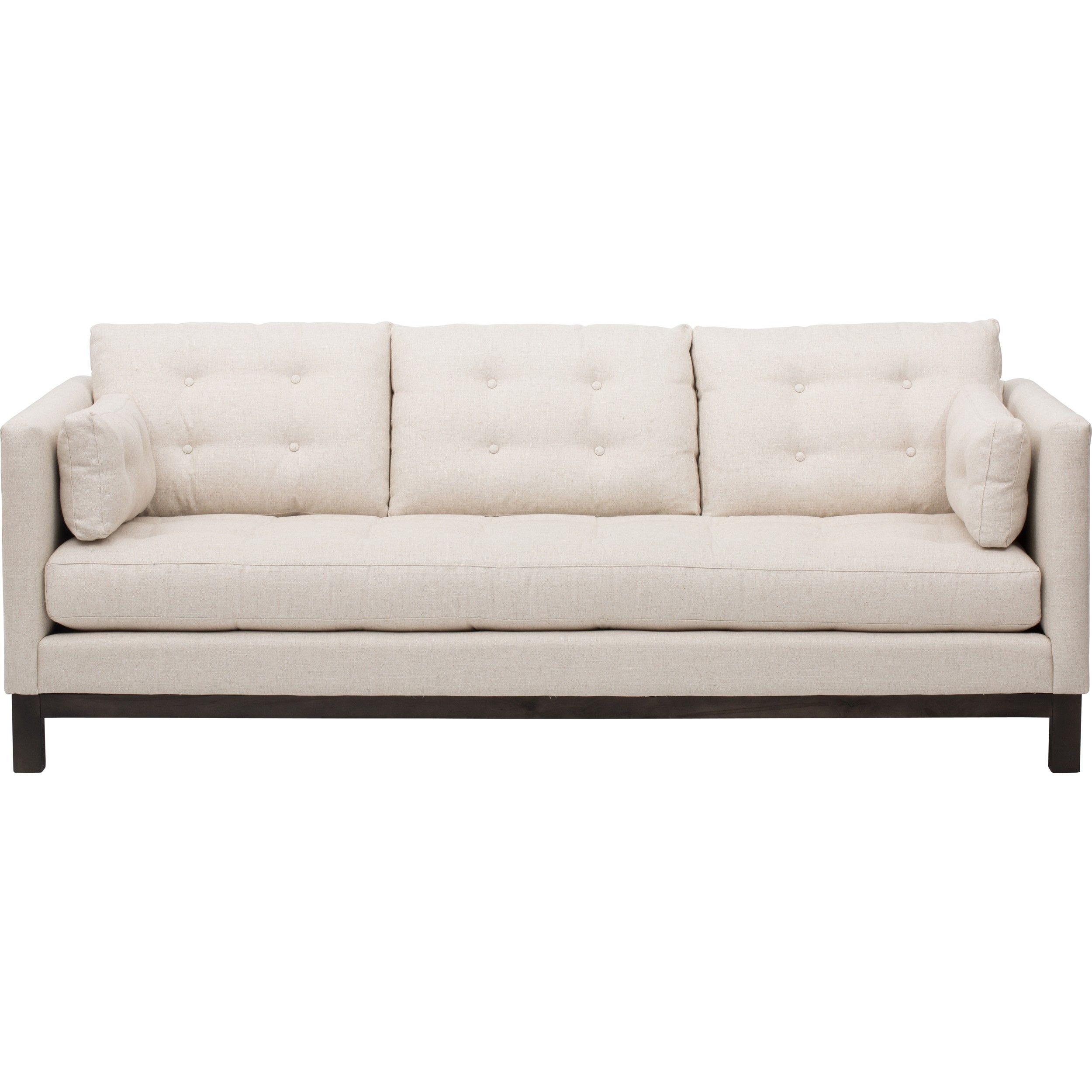 Cream Sectional Sofa Fabric Dimensions Savona Queen Sleeper Kent Crevere Sara Hughes