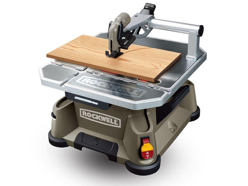 Rockwell Bladerunner Rk7321 Fine Woodworking Project Woodworking Plans Blade Runner