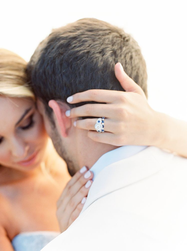 aandbe bridal shop // dallas wedding // rebecca schoneveld gown