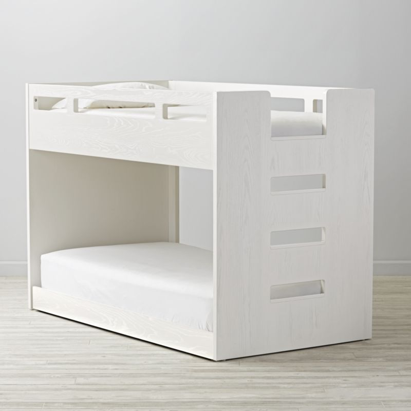 Abridged Low Twin Bunk Bed Reviews Crate And Barrel Bunk Beds Modern Bunk Beds Cool Bunk Beds