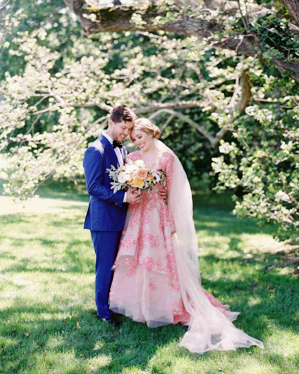 An Elegant Intimate Wedding On Long Island Summer Wedding Colors