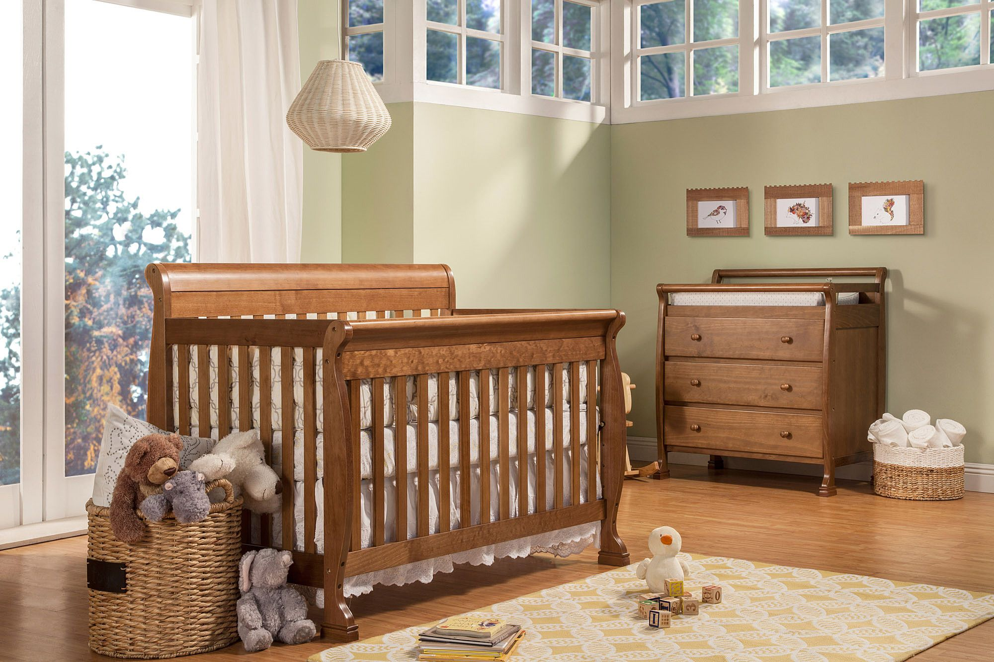with crib kalani cribs davinci delightful instructions in of photo rail convertible toddler