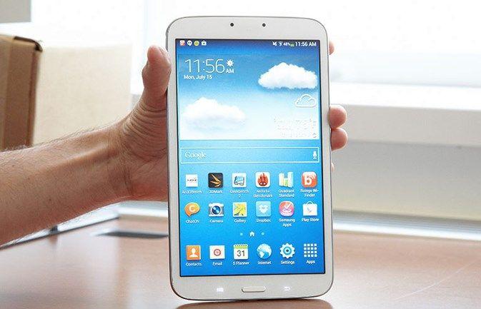 Samsung poderá lançar tablet de 12 polegadas com Windows 10