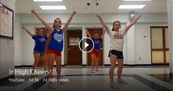 Nca Cheerleading Camp Dvd