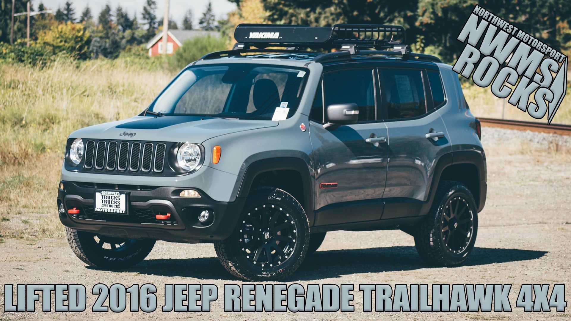Awesome Jeep Renegade Trailhawk Lifted Jeep Renegade Trailhawk Custom Wheels Jeep Renegade