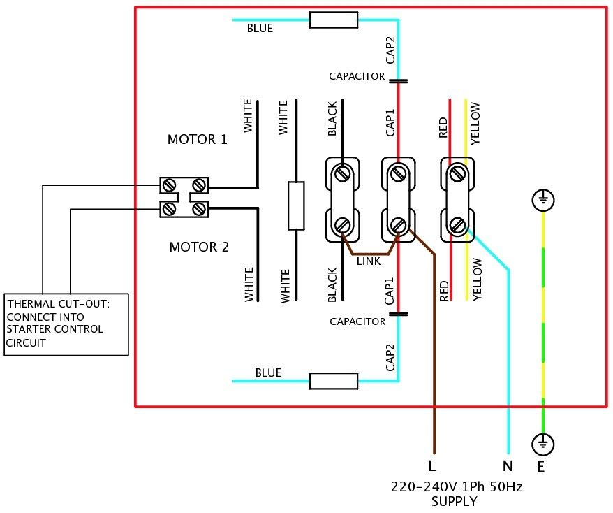 3 phase 1 hp baldor motor wiring diagram free  for bath fan