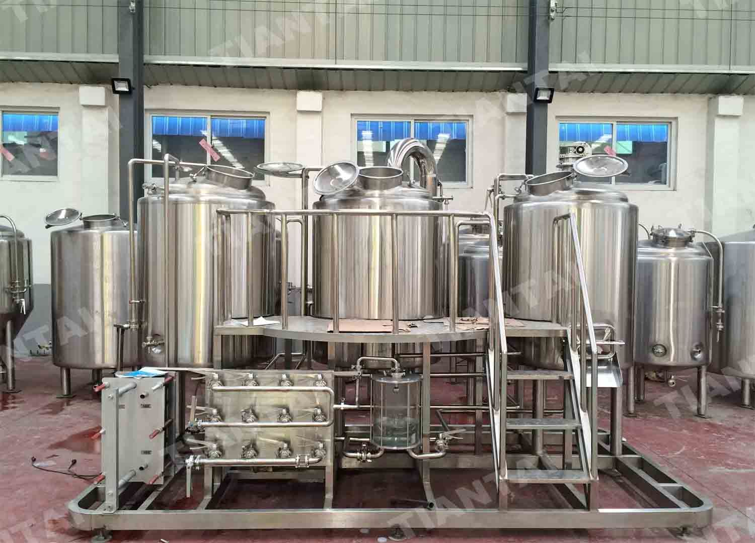600l Beer Brewing System Beer Brewing System Beer Equipment Beer Brewing