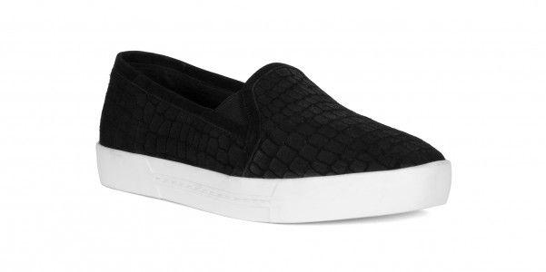 Huxley Suede Sneaker